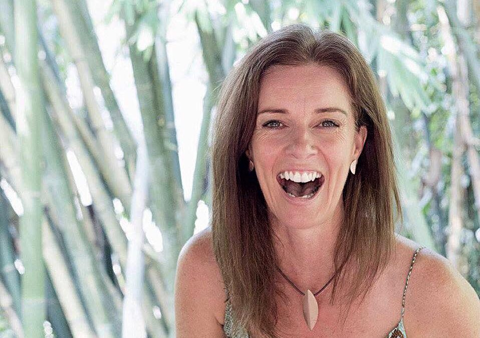 Live Your Greatness: Reclaiming Human Potential with Lara Wilson