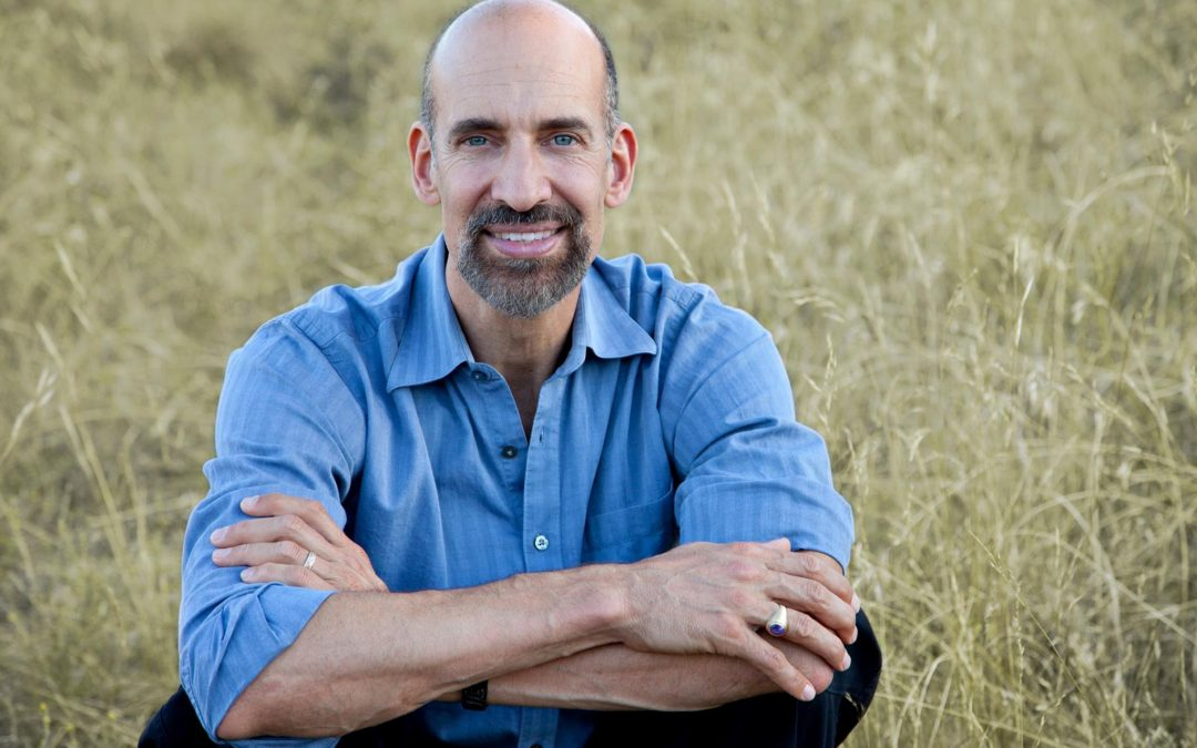 Conscious Business: A Thriving New Paradigm with Paul Benson