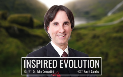 Empower Yourself by Defining Your Values with Dr. John Demartini