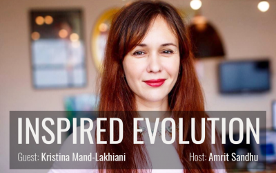 6 Long-Term Strategies for a Happier Life with Kristina Mand-Lakhiani
