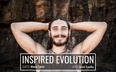 Discover Super Human Health with Mason Taylor