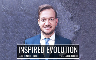 Connecting Talent to Opportunity with Daniel Tonkin