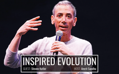 Empathy for All with Steven Kotler
