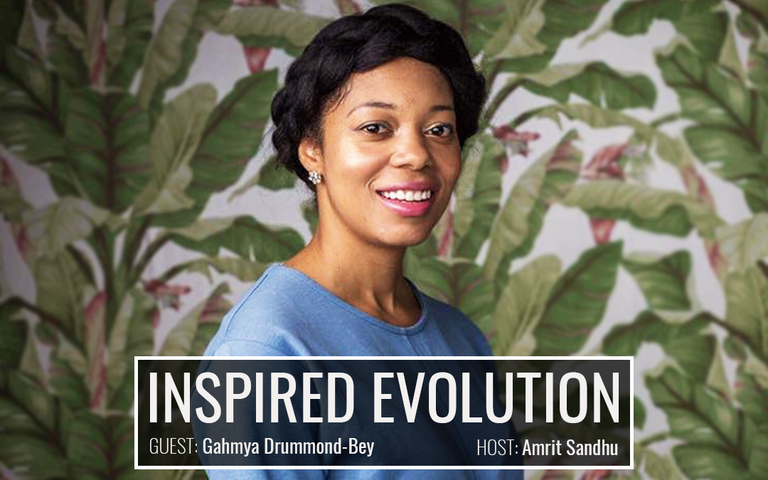 Evolved Teaching with Gahmya Drummond-Bey