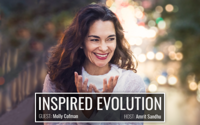 Inspiration Heals with Molly Cofman