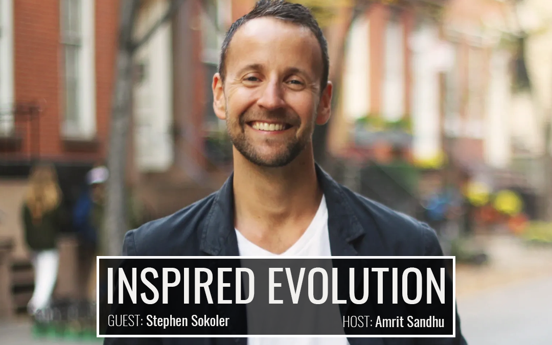 A Journey of Meditation with Stephen Sokoler